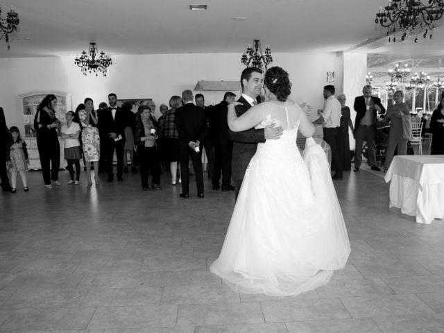 La boda de Alejandro y Laura en El Puig, Valencia 2