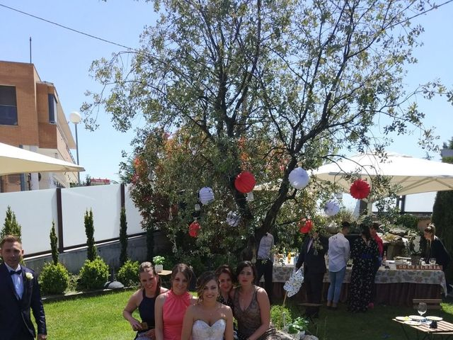 La boda de Abel y Ainhoa en Medina Del Campo, Valladolid 1