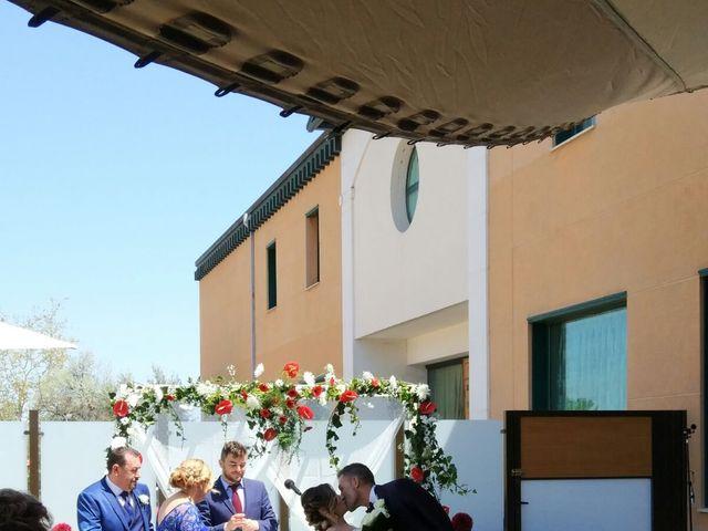 La boda de Abel y Ainhoa en Medina Del Campo, Valladolid 4