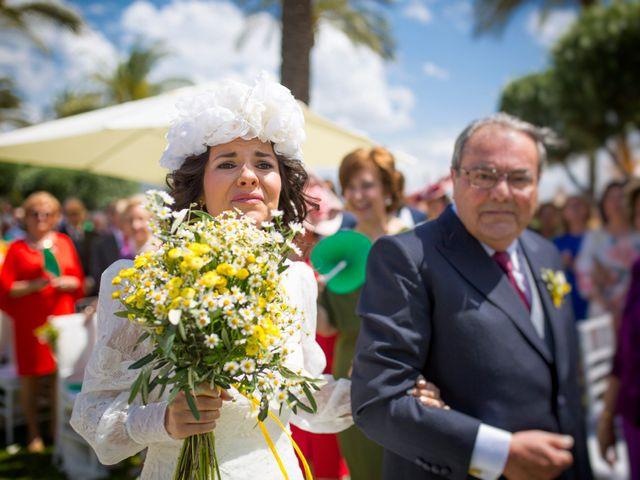 La boda de Javi y Elvira en Córdoba, Córdoba 6