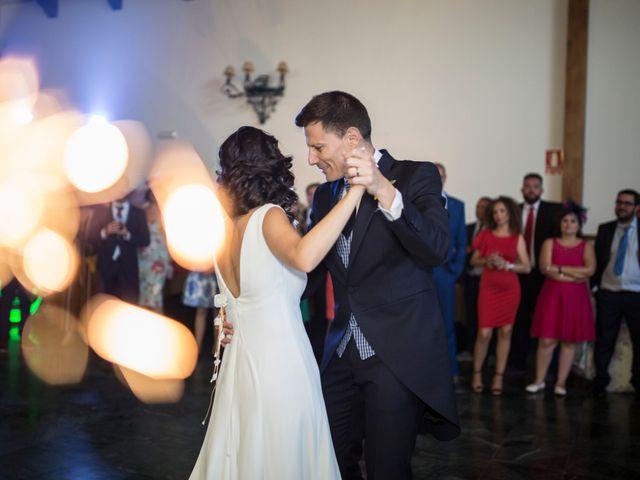 La boda de Javi y Elvira en Córdoba, Córdoba 9