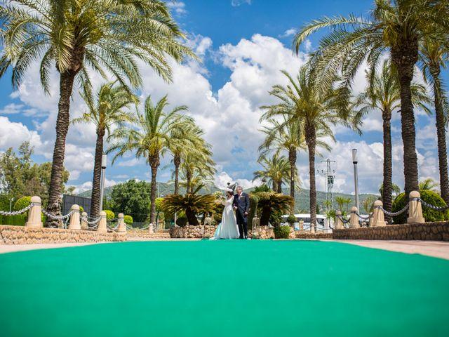 La boda de Javi y Elvira en Córdoba, Córdoba 14
