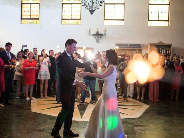 La boda de Javi y Elvira en Córdoba, Córdoba 20