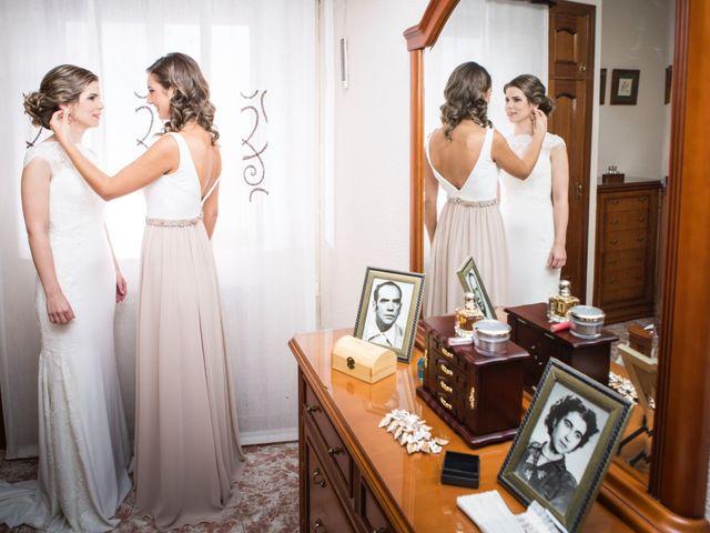 La boda de Kike y Esther en Plasencia, Cáceres 7