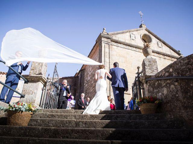 La boda de Kike y Esther en Plasencia, Cáceres 10