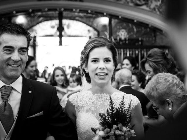 La boda de Kike y Esther en Plasencia, Cáceres 11
