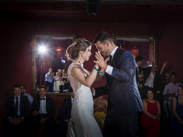 La boda de Kike y Esther en Plasencia, Cáceres 16