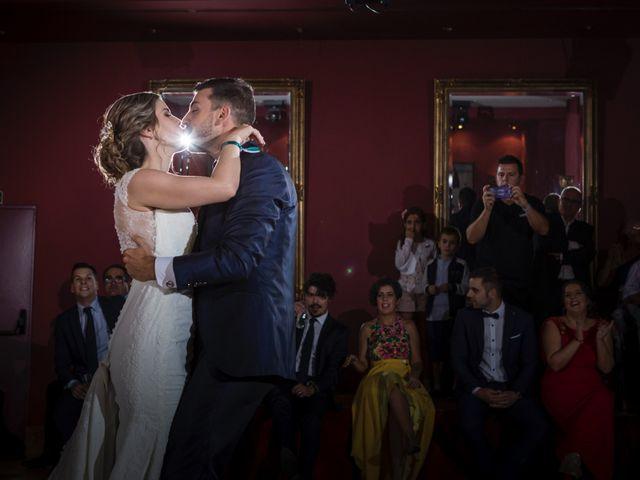 La boda de Kike y Esther en Plasencia, Cáceres 17
