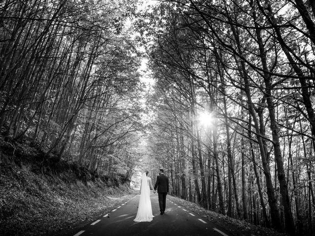 La boda de Kike y Esther en Plasencia, Cáceres 18