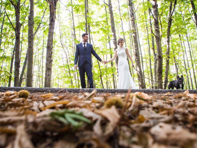 La boda de Kike y Esther en Plasencia, Cáceres 19