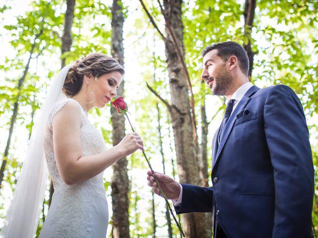 La boda de Kike y Esther en Plasencia, Cáceres 20