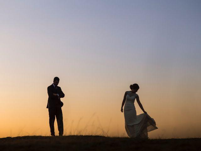 La boda de Kike y Esther en Plasencia, Cáceres 21