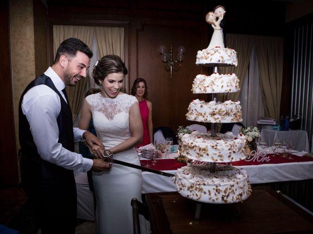 La boda de Kike y Esther en Plasencia, Cáceres 15