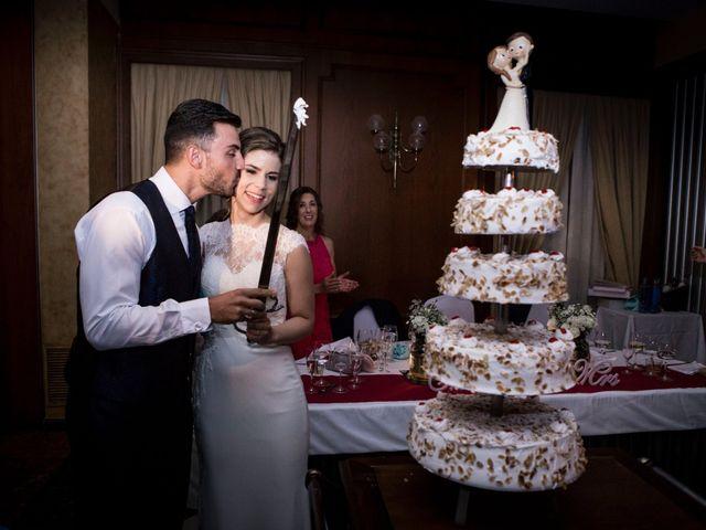 La boda de Kike y Esther en Plasencia, Cáceres 14