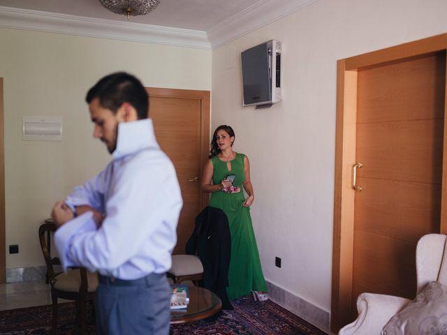 La boda de Ivan y Sandra en Robledo De Chavela, Madrid 9