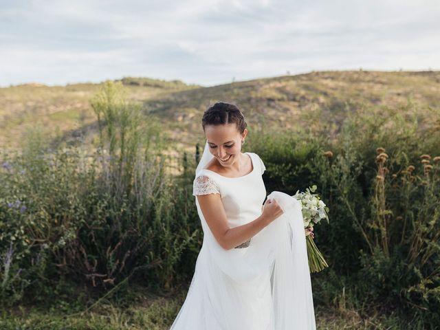La boda de Ivan y Sandra en Robledo De Chavela, Madrid 14