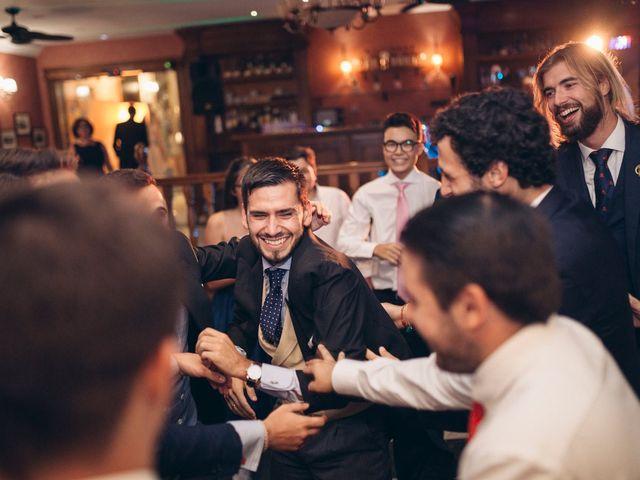 La boda de Ivan y Sandra en Robledo De Chavela, Madrid 17