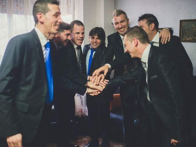 La boda de Antoni y Rosa en Alzira, Valencia 13