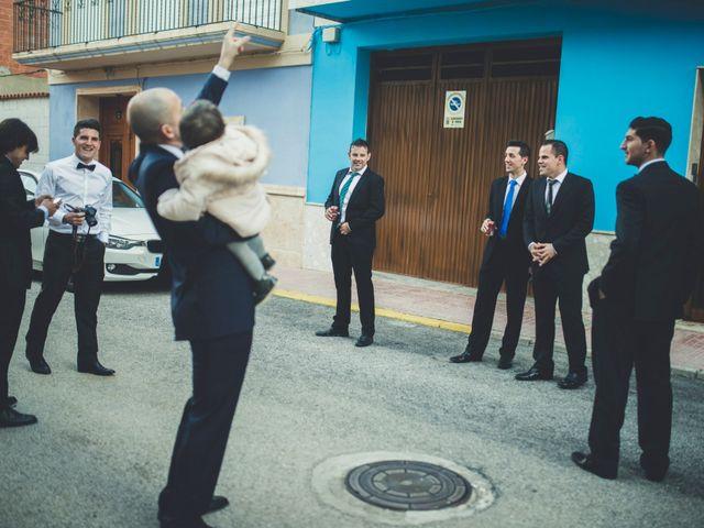 La boda de Antoni y Rosa en Alzira, Valencia 15