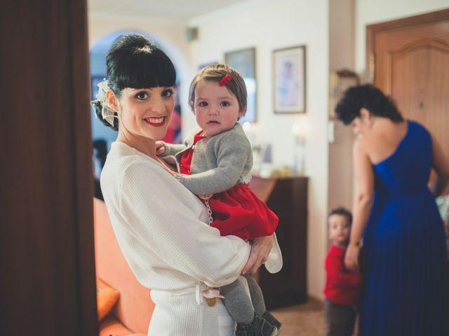La boda de Antoni y Rosa en Alzira, Valencia 17