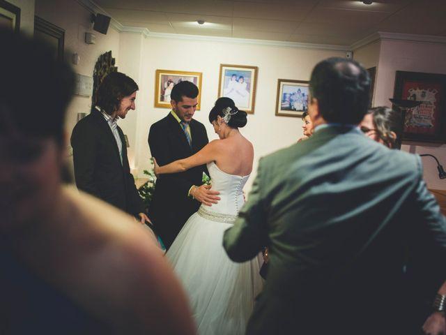 La boda de Antoni y Rosa en Alzira, Valencia 26