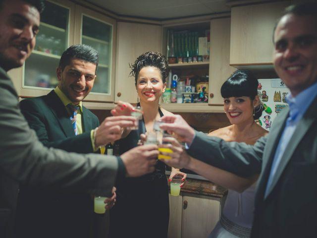 La boda de Antoni y Rosa en Alzira, Valencia 27