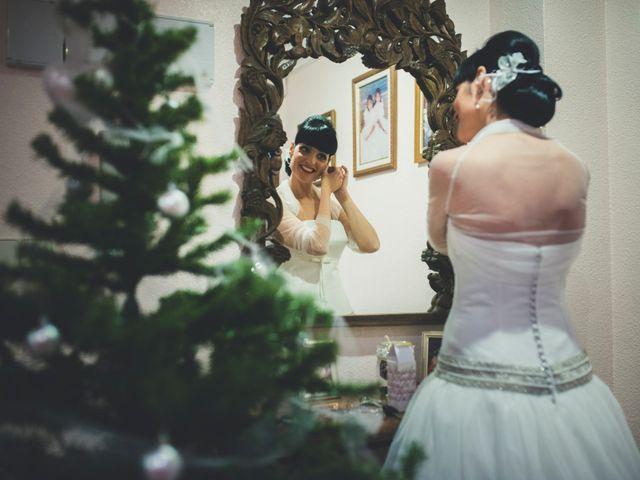 La boda de Antoni y Rosa en Alzira, Valencia 29