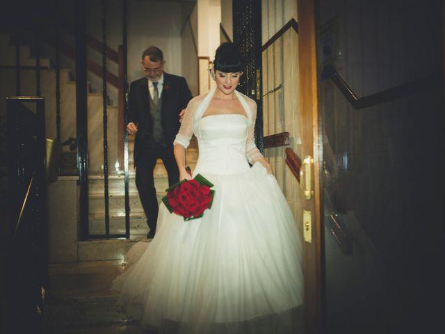La boda de Antoni y Rosa en Alzira, Valencia 30