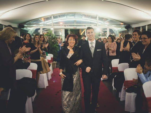 La boda de Antoni y Rosa en Alzira, Valencia 36