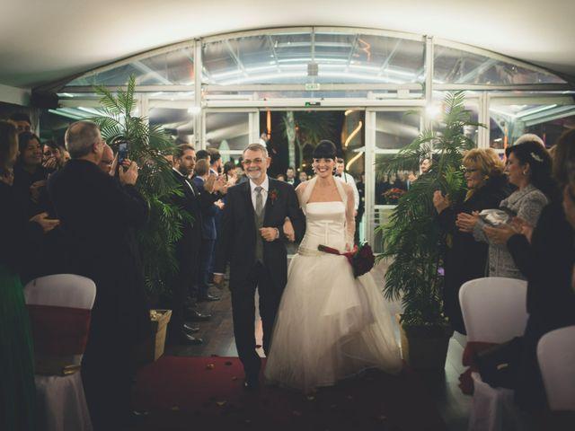 La boda de Antoni y Rosa en Alzira, Valencia 37