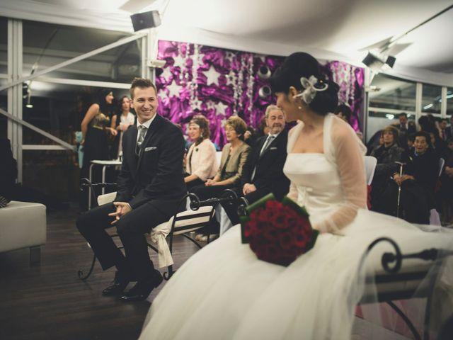 La boda de Antoni y Rosa en Alzira, Valencia 38