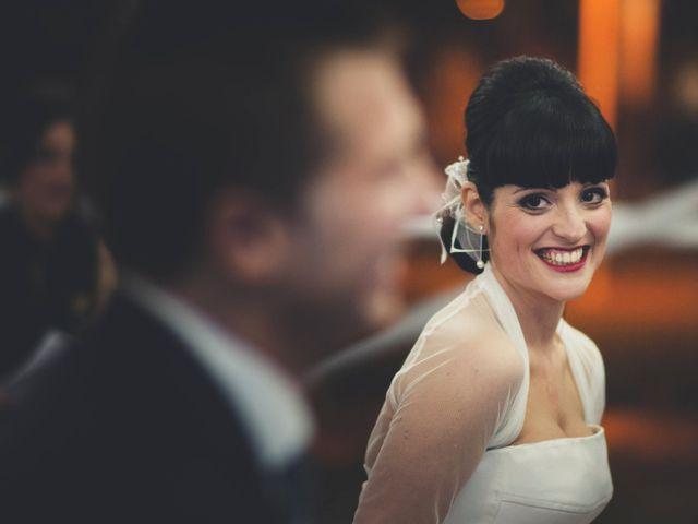 La boda de Rosa y Antoni