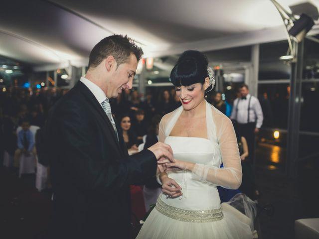 La boda de Antoni y Rosa en Alzira, Valencia 42