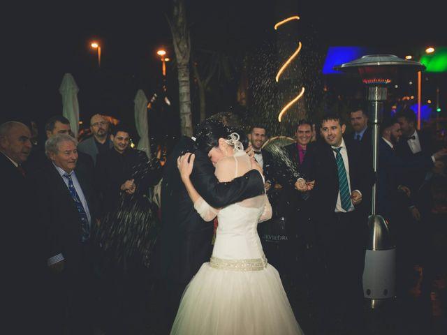 La boda de Antoni y Rosa en Alzira, Valencia 43