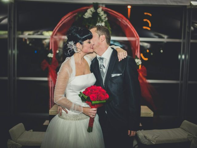 La boda de Antoni y Rosa en Alzira, Valencia 44