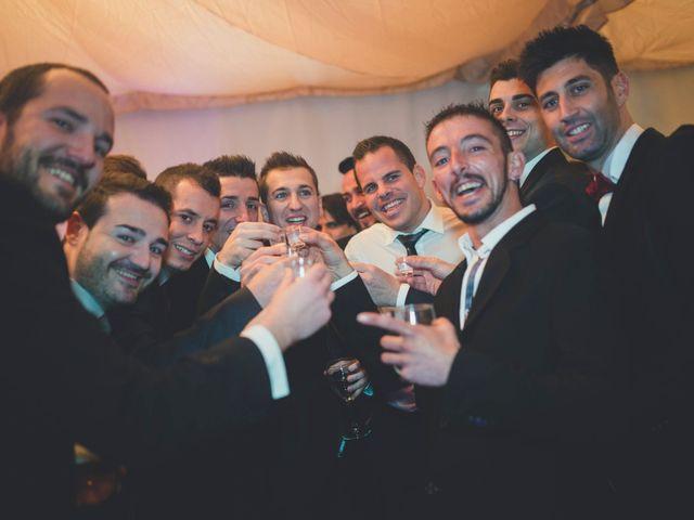 La boda de Antoni y Rosa en Alzira, Valencia 46