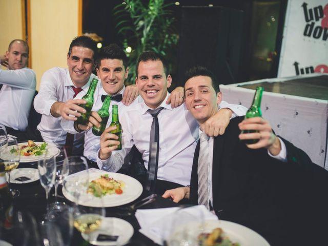 La boda de Antoni y Rosa en Alzira, Valencia 52