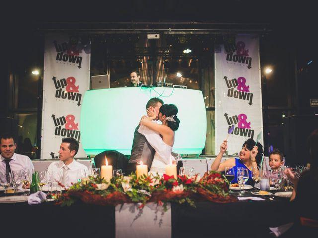 La boda de Antoni y Rosa en Alzira, Valencia 53