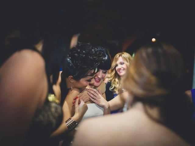 La boda de Antoni y Rosa en Alzira, Valencia 59