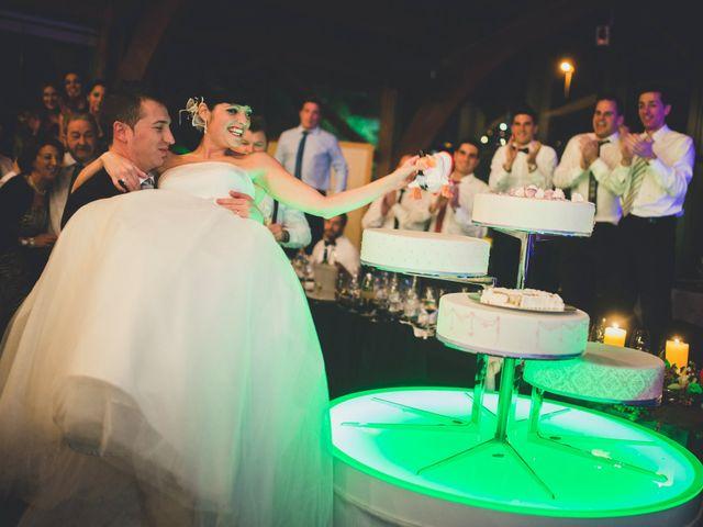 La boda de Antoni y Rosa en Alzira, Valencia 65