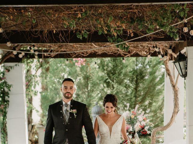 La boda de Rui y Miri en Novelda, Alicante 4