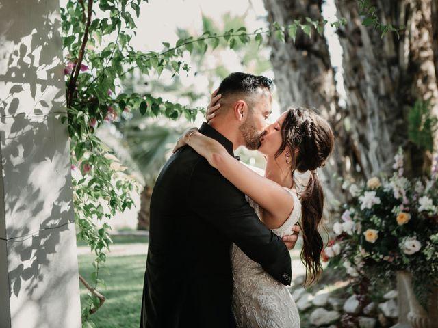 La boda de Rui y Miri en Novelda, Alicante 5