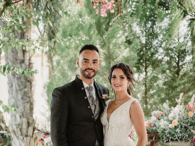 La boda de Rui y Miri en Novelda, Alicante 6