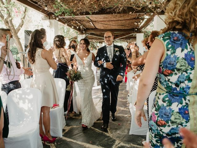 La boda de Rui y Miri en Novelda, Alicante 7