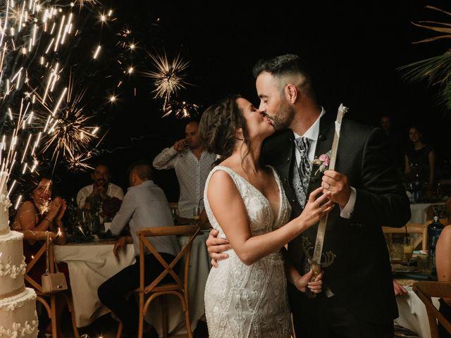 La boda de Rui y Miri en Novelda, Alicante 13
