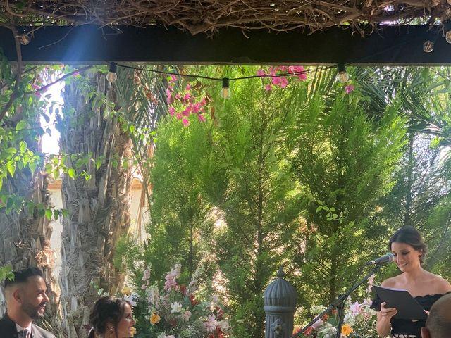 La boda de Rui y Miri en Novelda, Alicante 15