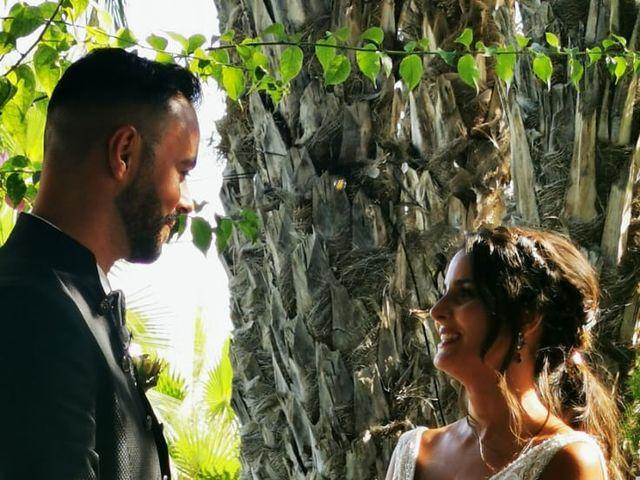 La boda de Rui y Miri en Novelda, Alicante 16