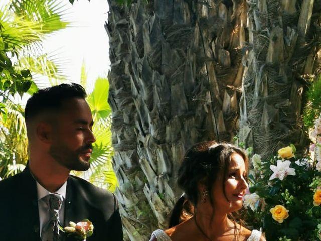 La boda de Rui y Miri en Novelda, Alicante 17