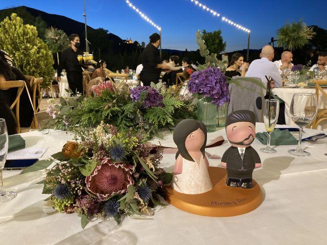 La boda de Rui y Miri en Novelda, Alicante 18