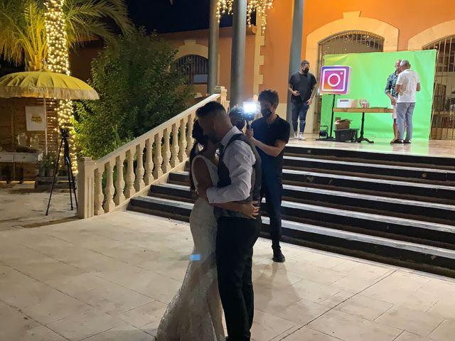 La boda de Rui y Miri en Novelda, Alicante 21